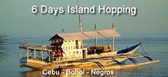 Liveaboard Philippines