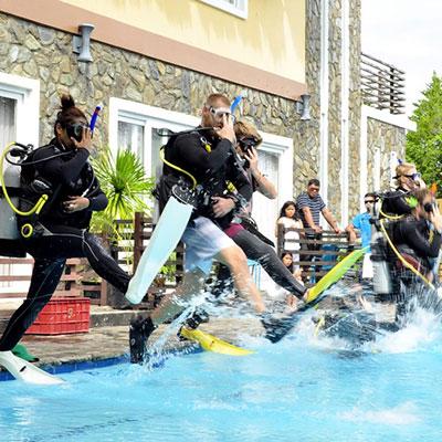 Savedra Dive Center